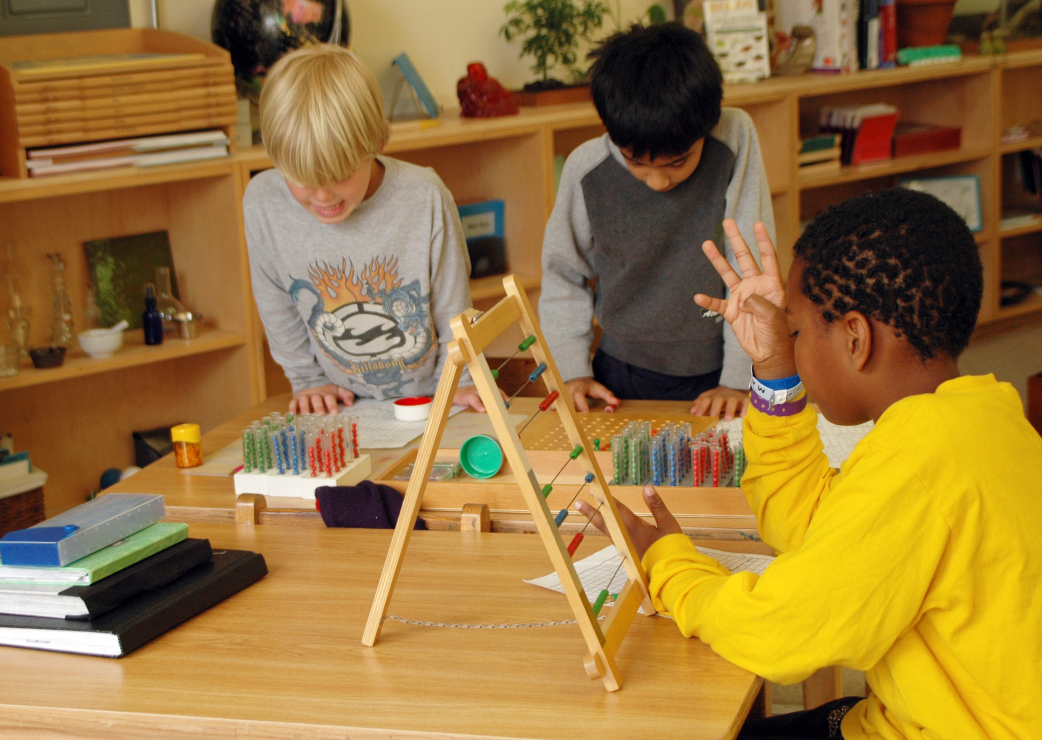 montessori s new education Montessori education had spread to the united states by 1912 and became widely known in wikisource has the text of the new student's reference work article about.
